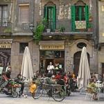 La Ribera, Barcelona, 2006