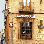 Cafetaria, Toldedo, 2009