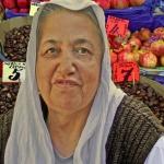 Balat Woman, Balat, 2011