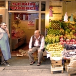 Senin Cigerci, Istanbul, 2011