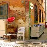 Cukurcuma Antiques, Istanbul, 2010