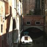 Delicate Shadows, Venice, 2004