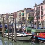 Transport Boats, Venice, 2004