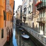Orange Building, Venice, 2004