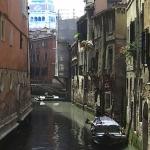 Campanile In Distance, Venice, 2004