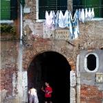Corte Ponte, Venice, 2003