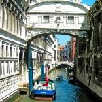 White Arch Venice, 2003