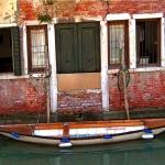 Sinking Building, Venice, 2003