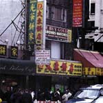 From Grammercy To Chinatown